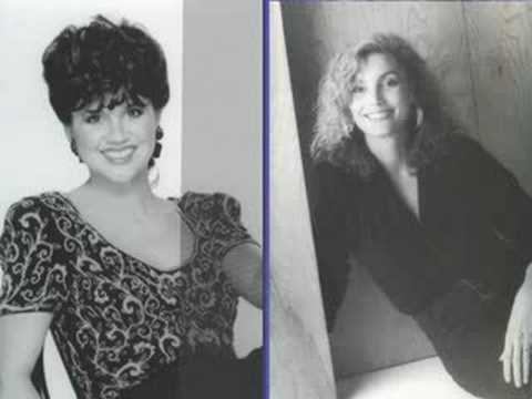 Linda Ronstadt & Emmylou Harris - The Sweetest Gift