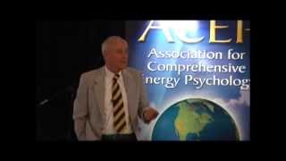 A New Psychology - Keynote Part 2 by EFT Tapping Founder Gary Craig