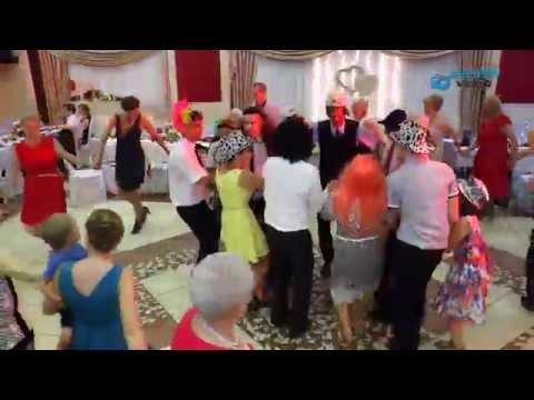 Zespół Muzyczny PIANO Mix Weselny Cz.1 (zabawa Weselna 2014)