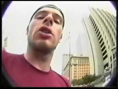 James Kelch : The REAL Video '93