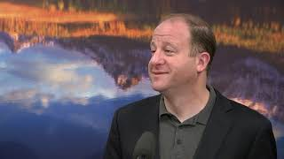 Gov. Polis answers questions about the creation of the Office of Saving People Money on Health Care