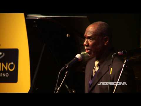 Gregg Stafford - Trumpet Summit for Louis Armstrong