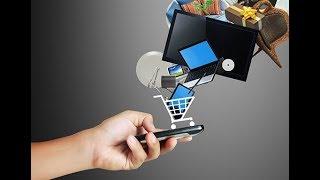 Nhìn xem điện thoại di động đã thay đổi cách chúng ta mua sắm như thế nào?| VTV24