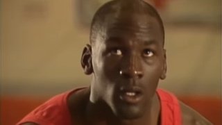 Michael Jordan Vintage | Documentary