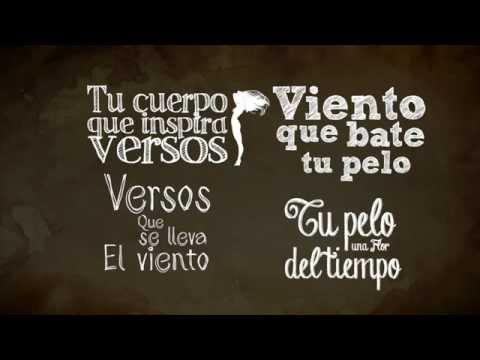 EL CUATRO - SIGUE (Lyric Video) HD