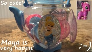 Toys for Little Girls: Cinderella