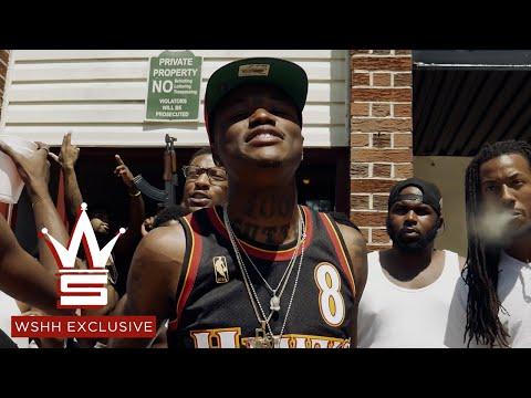 DC Young Fly Panda (Remix) rap music videos 2016