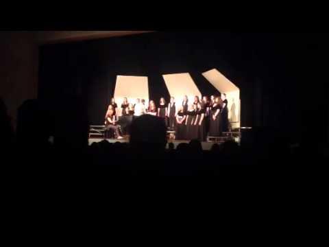 Jefferson forest high school choir