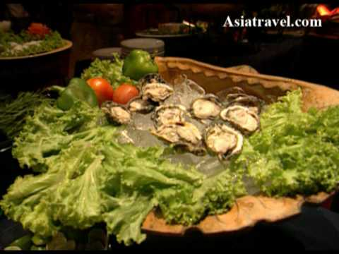 Dolphin Seafood Restaurant, Pattaya by Asiatravel.com