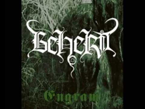 Beherit - Pagan Moon
