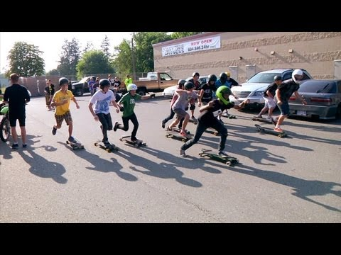 Landyachtz - Community Spot Check - Chilliwack