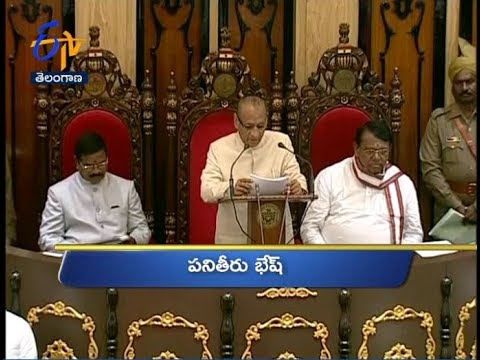 12 Noon | Ghantaravam | News Headlines | 19th January 2019 | ETV Telangana