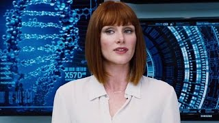 Bryce Dallas Howard on Her Hope for the Jurassic World Sequel