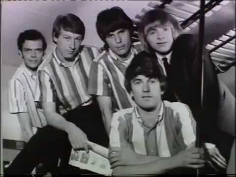 The Yardbirds BBC Documentary 1996 (Pt 1 of 2)