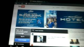 ASUS Transformer Prime Browser Speed Increase