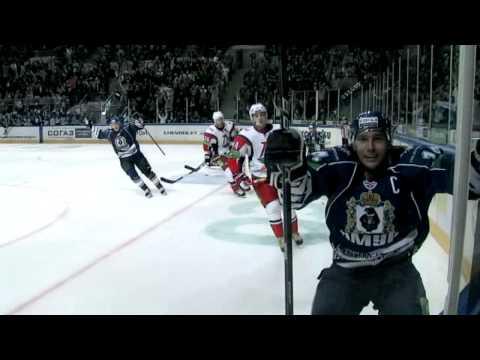 PRO хоккей - Десятка лучших голов ХК Амур