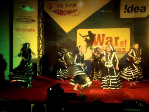 Kaliyo Kood Pado Dance