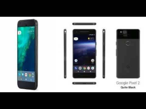 Why the Google Pixel 2 is the best Android Smart phone || Google Pixel 2 useful info 2017-18