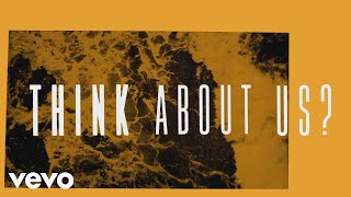 Little Mix - Think About Us (Lyric Video) ft. Ty Dolla $ign