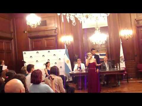 Fundación Focos de Compromiso Social - Música en  la Legislatura de Buenos Aires