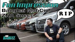 Mobil Cina Mati Terbengkalai!!! - ZNA Succe FUN IMPRESSION | LUGNUTZ Indonesia