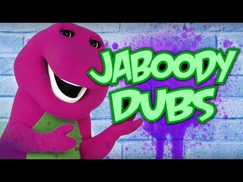 Barney Exercise Dub