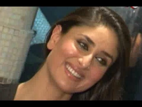 Kareena Kapoor was approached for the lead role in Karan Johar's film