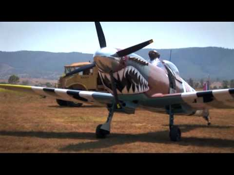 Spitfire MK 26 B Promotional Video