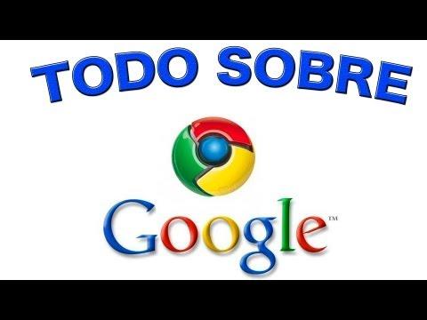 Trucos de Google Chrome (Saca rendimiento chrome)