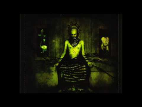 Cradle Of Filth - I Am The Thorn