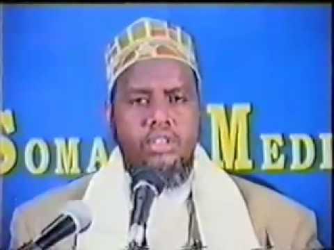 xuska nabiga  SCW ma banaanyahay? Umal, Maxamed Rashad, Umar Faaruuq -