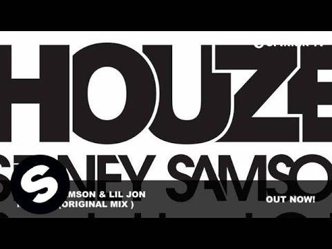 Sidney Samson & Lil Jon - Mutate (Original Mix)