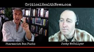 Critical Health News Broadcast 07/14/2017: Master Detox Molecule