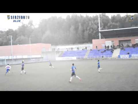 SerzedoTV - Seniores CD Candal 0 vs 3 C.F. Serzedo (Full HD)