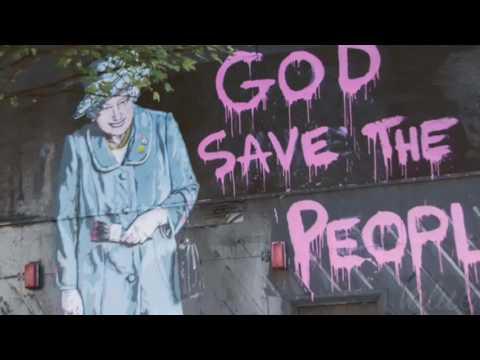 Ундервуд - God Save The Digital Connection