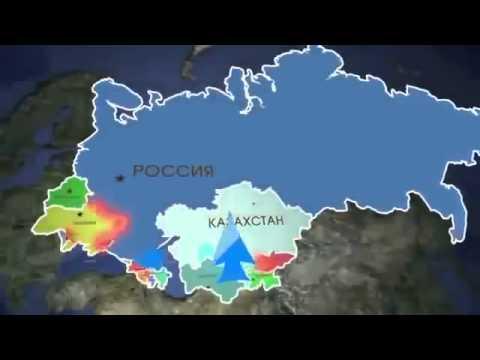 Истерика США и ЕС : Возрождение СССР !!!