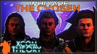 XCOM Theory - Who are the Chosen?