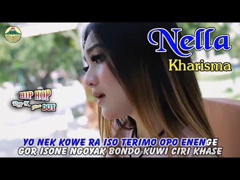 Nella Kharisma - Kimcil Kepolen _ Hip Hop Rap X   |      #music