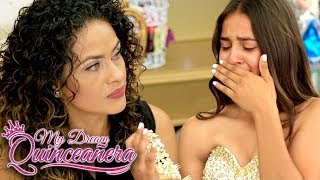 Download More than a Dress | My Dream Quinceañera - Breanna Ep 2 3Gp Mp4