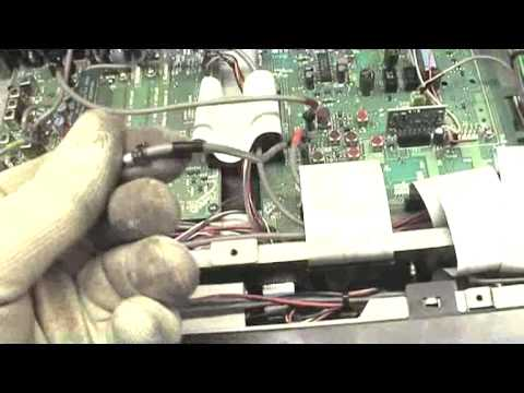 Kenwood TS-850S HAM Radio Repair Part 1 of 3