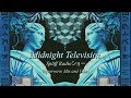 Youtube Thumbnail Midnight Television (Vaporwave Mix + Video)