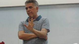 O desafio no controle da raiva • José Medrado
