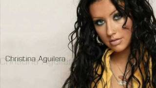 Christina Aguilera- Dame lo que yo te doy get mine get yours spanish version
