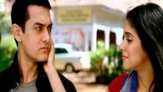... Khan+Asin-Kaise Mujhe Tum Mil Gayee (Ghajini) with subtitle indonesia