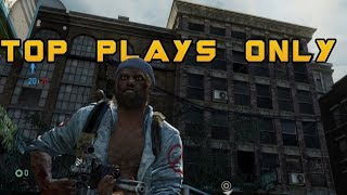 Hackerman Plays The Last Of Us Multiplayer! Livestream. 1080p 60fps
