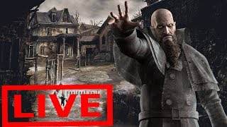 Live de Resident evil 4 (RE4HD project) :Parte 3 continuação