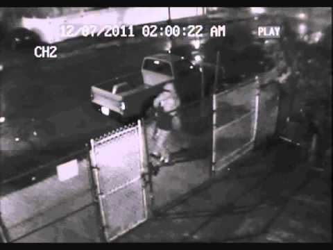 Queens Rape Suspect Caught On Camera video