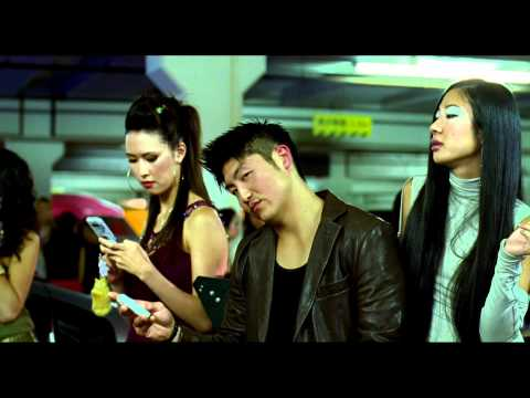 The Fast And The Furious:  Tokyo Drift - Trailer video