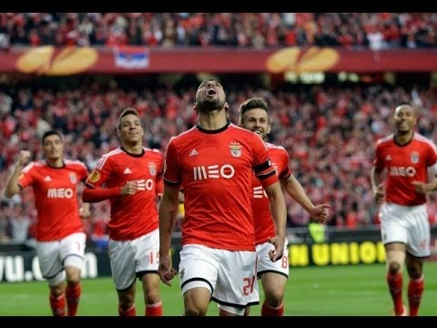 Benfica Road to Final in Turim - HD