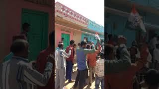 Huge gathering at farooqnagar, Shadnagar minority youths in Congress